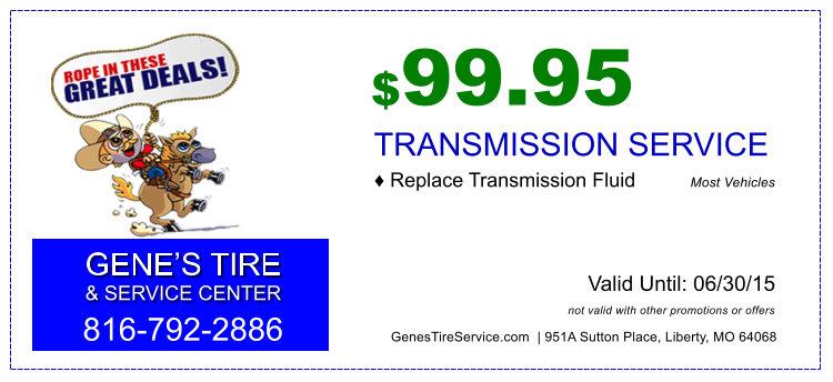 transmission - 99